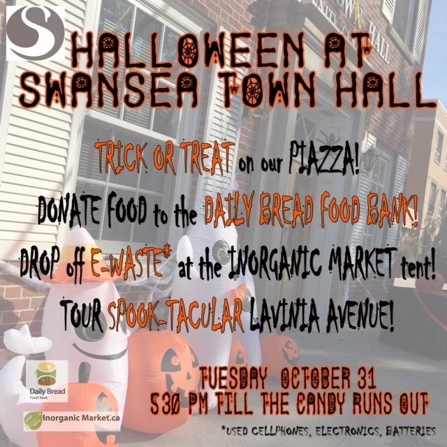 2017 Halloween Poster